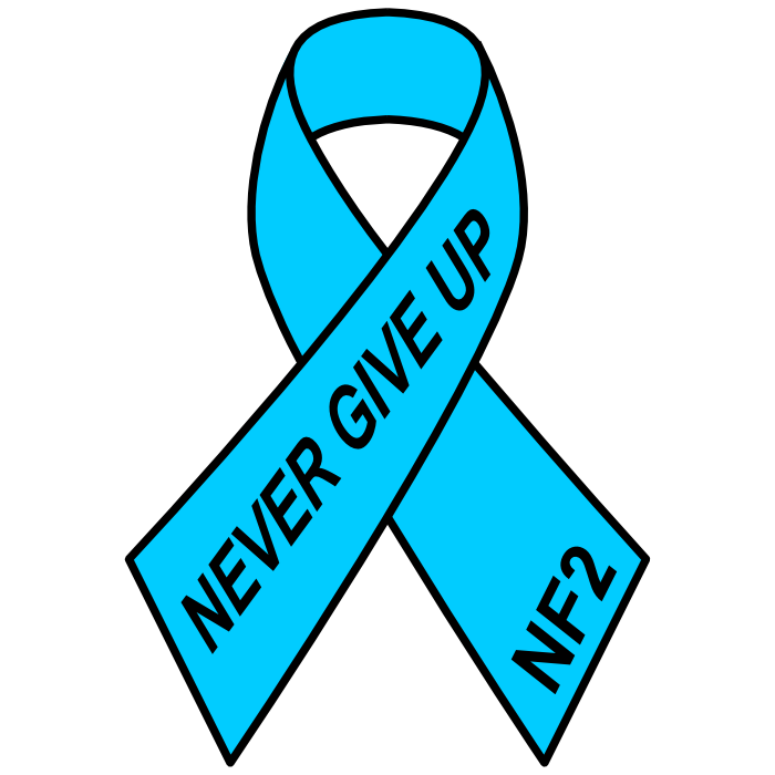 NF2 Ribbon Lettering 12